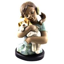 lladro figurines crafts house of ireland