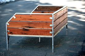 reclaimed furniture gives used pieces a second chance