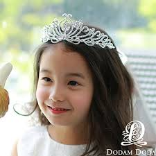 baby bands generic korea genuine parent child children flower girl headband