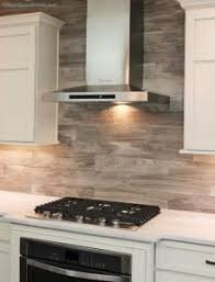 wood kitchen backsplash laminate flooring backsplash it looks like wood laminate