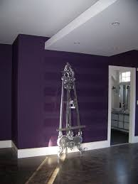 Best  Purple Bedroom Walls Ideas On Pinterest Purple Wall - Paint design for bedrooms