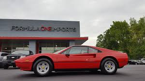 308 gtb for sale 1980 308 gtb for sale formula one imports