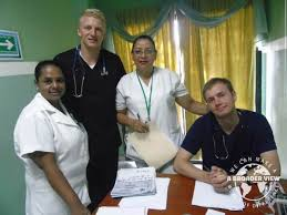 trips for high school graduates volunteer abroad programs for doctors nurses pre med