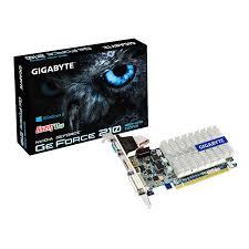 gv n210sl 1gi graphics card gigabyte