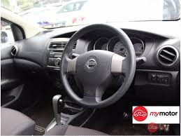 nissan almera price malaysia 2012 nissan grand livina for sale in malaysia for rm38 800 mymotor