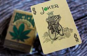 bicycle hemp deck cards sports outdoors