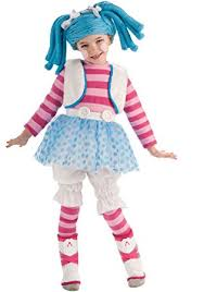 lalaloopsy costumes lalaloopsy child s deluxe mittens fluff and stuff