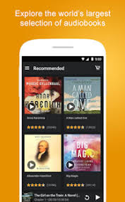audible for android audiobooks from audible android apps on play