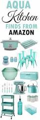 Teal Kitchen Decor by Farmhouse Kitchen Printables Aqua Kitchen Decor U2014 The Mountain