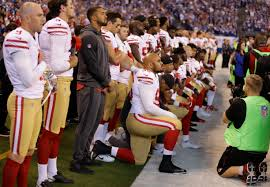 legal experts split on if nfl can punish for anthem protests