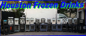 margarita machine rentals houston frozen drinks llc houston margarita machine rental