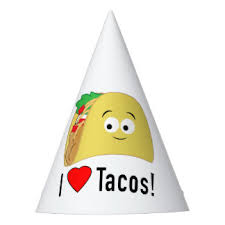 birthday hat mexican birthday hats zazzle