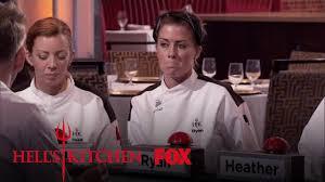 Kitchen Best Hells Kitchen Season - ryan struggles picking her ingredients season 16 ep 14 hell s