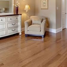 S S Hardwood Floors - hickory 5 in smooth by vintage hardwood flooring