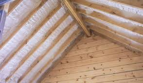 exceptional spray foam insulation services