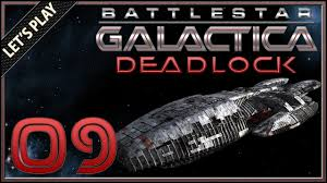 Toaster Battlestar Galactica Battlestar Galactica Deadlock No Mercy For Toasters Youtube