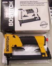 Best Upholstery Stapler Bostitch Fine Wire Upholstery Stapler Review Upholstery Staple Guns
