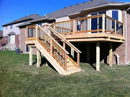 exterior design and decks exterior amazing design for your deck decoration using white deck