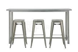 Tolix Bar Table Alluring Xavier Pauchard Bar Table With Impressive Xavier Pauchard