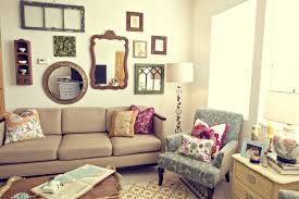 eclectic home decor inspiration to balance everything 5 give accent