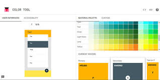 color tool google updates material design and adds color tool designmodo