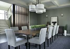 20 unique planters in dining rooms home design lover