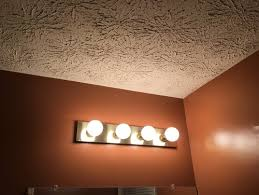 replace builder bathroom lights