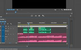 tutorial of adobe premiere cs6 tutorial save time with adobe premiere pro s new audio ducking tool