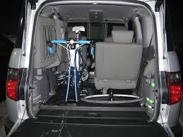 2007 Honda Element Roof Rack by Bike Rack For Honda Odyssey 2007 Bcep2015 Nl
