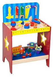amazon com alex toys my work bench activity center toys u0026 games