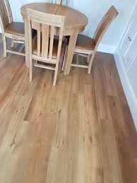 Van Gogh Laminate Flooring Deco Interiors Karndean Work Completed