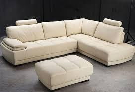 couch and ottoman set leather sectional sofa and ottoman set tos fy679 2
