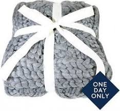 ugg australia one day sale ugg australia 50 x 70 cable knit blanket grey or oatmeal