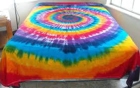 Tie Dye Bed Sets Tie Dye Bedroom Decor Tie Dye Bedding Tie Dye Bedding Tie