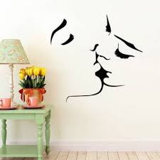 Stickers For Walls In Bedrooms by Wall Stickers For Bedroom Wall Stickers Bedroom Branch Create