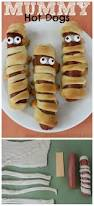 halloween food craft