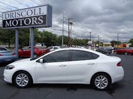dodge dart 2014 for sale 2014 dodge dart sxt automatic sedan for sale in tx from