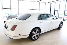 bentley mulsanne speed black 2017 bentley mulsanne speed stock 7nc002893 for sale near vienna