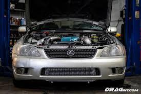 lexus is300 turbo hp lexus is300 2jzgte vvti twin turbo automatic swap drag international