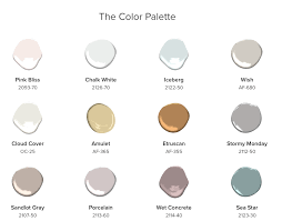 benjamin moore 2017 colors benjamin moore color trends 2017 materials and finishes