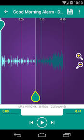 free mp3 cutter and ringtone maker u2013 android forum androidpit