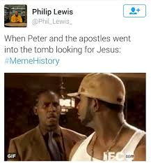 Meme History - memehistory takes over the internet explaining the bible christian