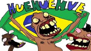 Hue Meme - brazil how valid is the internet stereotype of brazilians laughing