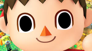 villager amiibo works with animal crossing happy home designer