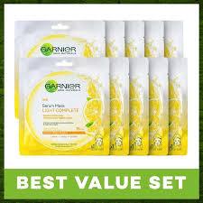 Berapa Serum Garnier garnier products for the best price in malaysia