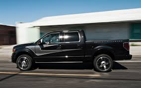 Ford F 150 Truck Bed Cover - 2012 ford f 150 supercrew harley davidson edition first test