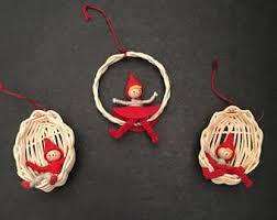 swedish christmas decorations swedish christmas etsy