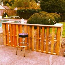 Backyard Bar Ideas 26 Creative And Low Budget Diy Outdoor Bar Ideas Amazing Diy
