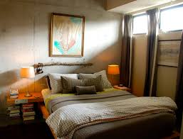 headboard with built in bedside tables jennifer lopez bedding bedroom rustic with bedside table built in