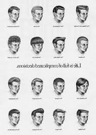 new haircuts and their names haircut names for guys find your perfect hair style
